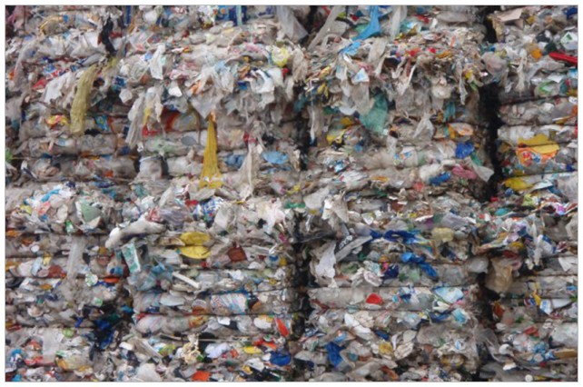 riciclaggio rifiuti_