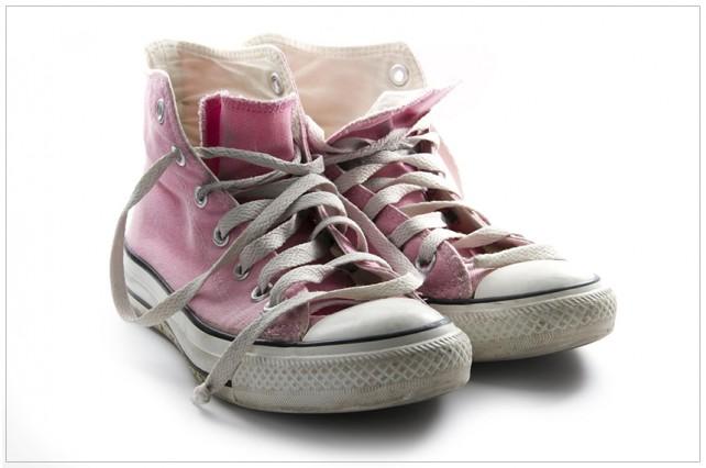 scarpe vecchie_
