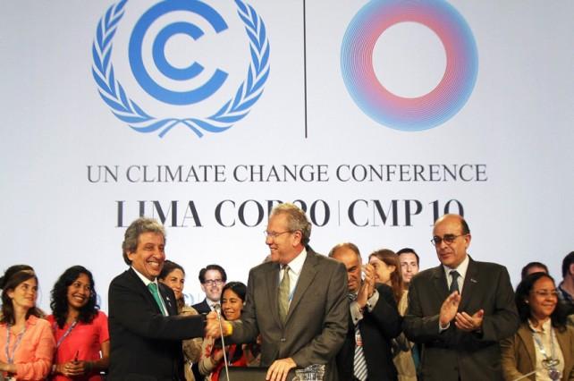 COP20 accordo