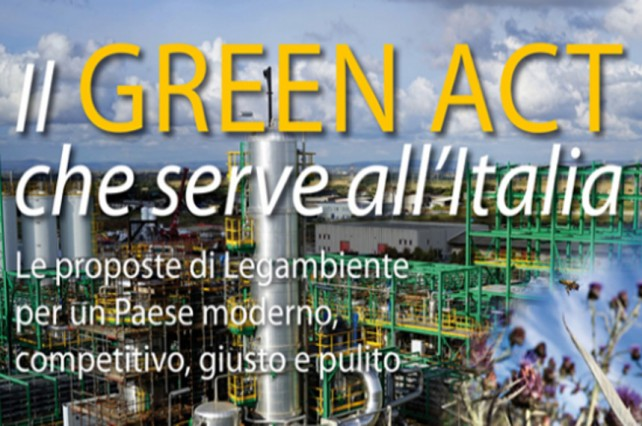 greenact