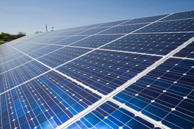 raee fotovoltaico