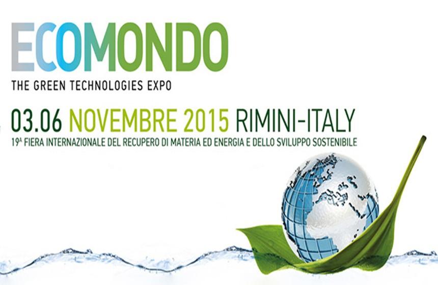Fiera Ecomondo Rimini 2015 - Soggiorni Hotel prezzo migliore