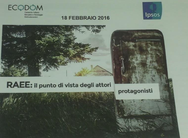 Ecodom-Ipsos