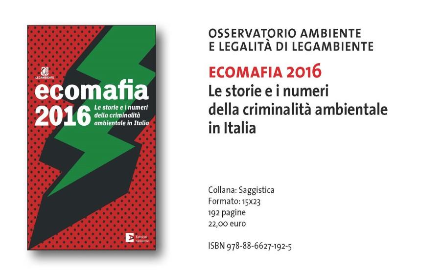 Ecomafia 2016