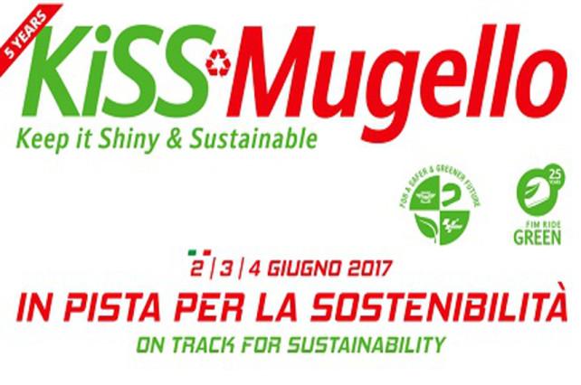 Kiss Mugello