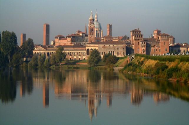 Mantova_capoluogo più verde d'Italia