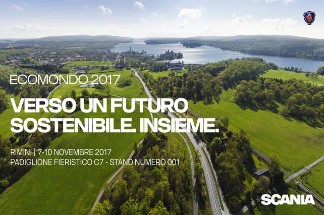 Scania_Ecomondo