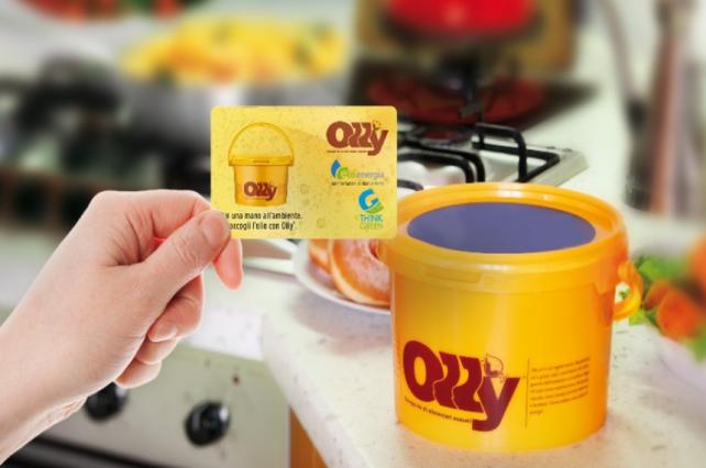 Olly®: un sistema di raccolta economico e sostenibile