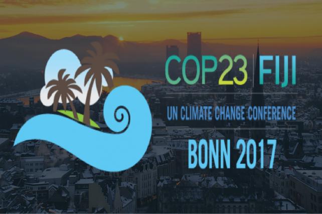 COP23-Bonn