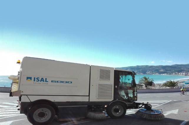Isal6000L