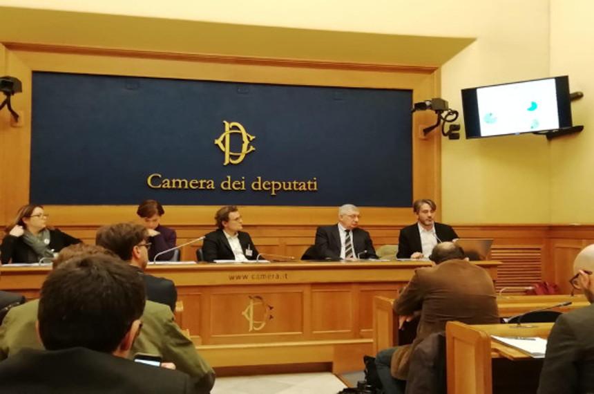 Camera deputati fabbri gsa igiene urbana for Camera deputati web